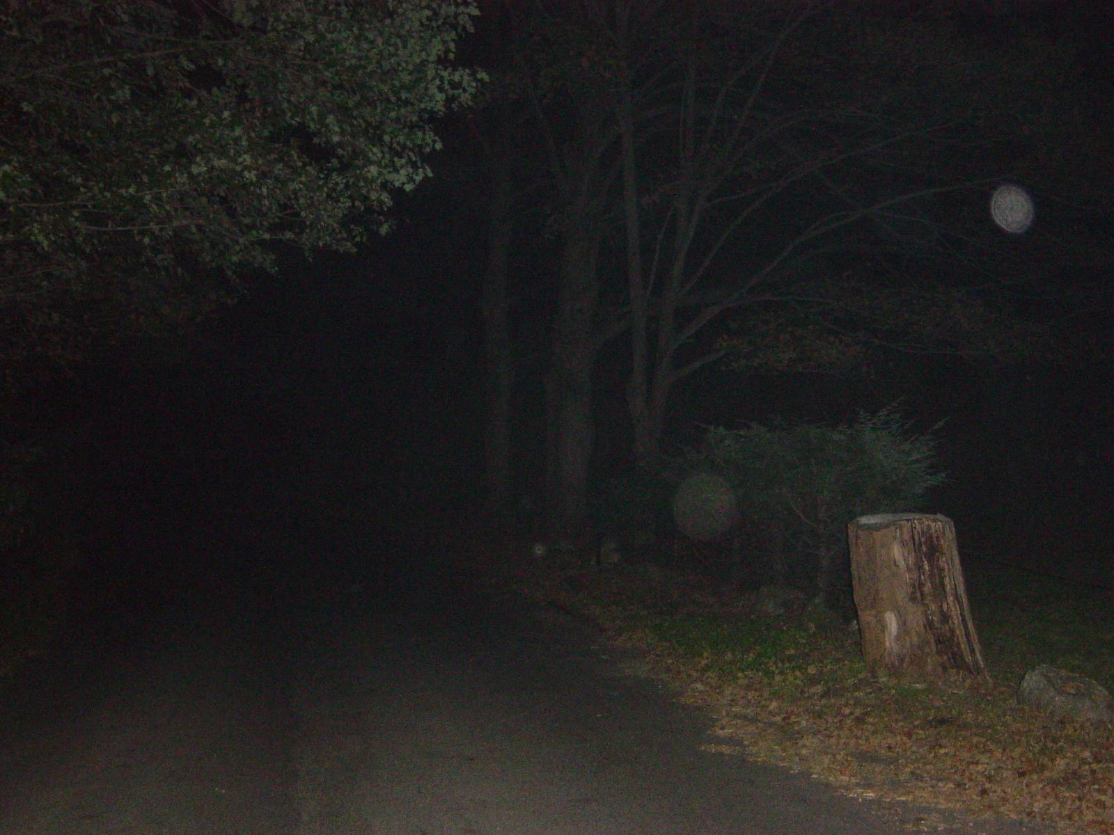 Hookmans Cemetery