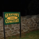 Gunntown Cemetery – Naugatuck, CT